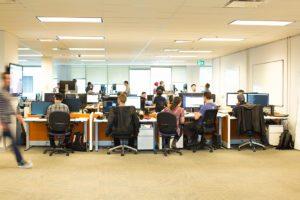 Corporate Editorial - Bambora