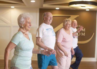 Berwick Retirement Communities